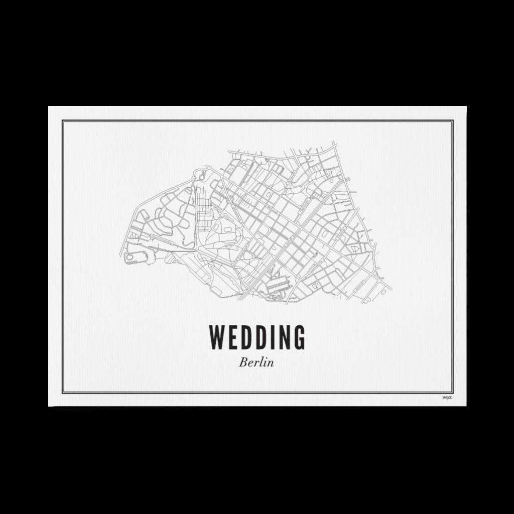 Wedding papier