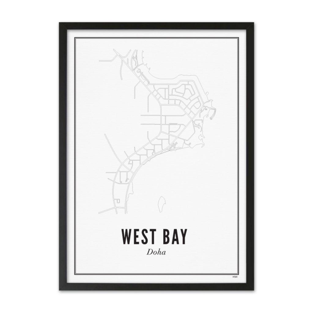 west bay_Lijst
