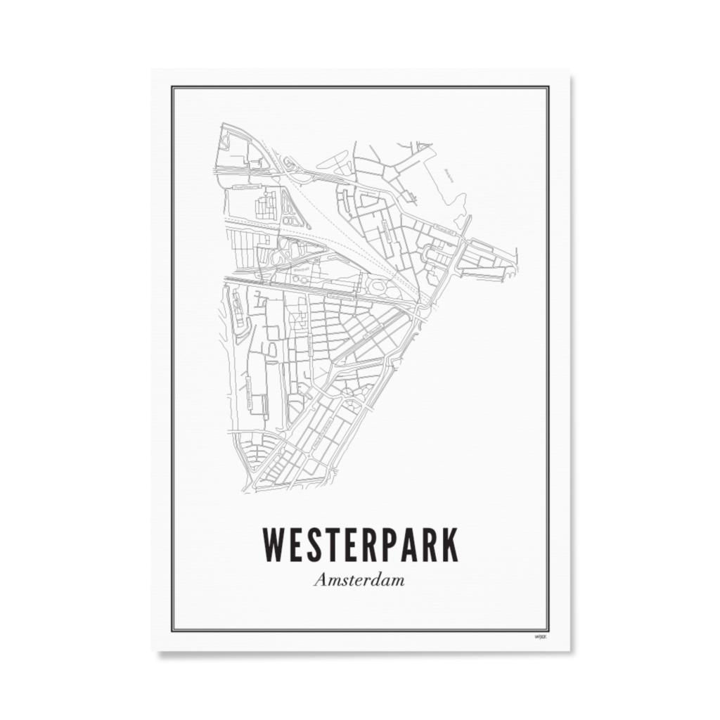westerpark papier