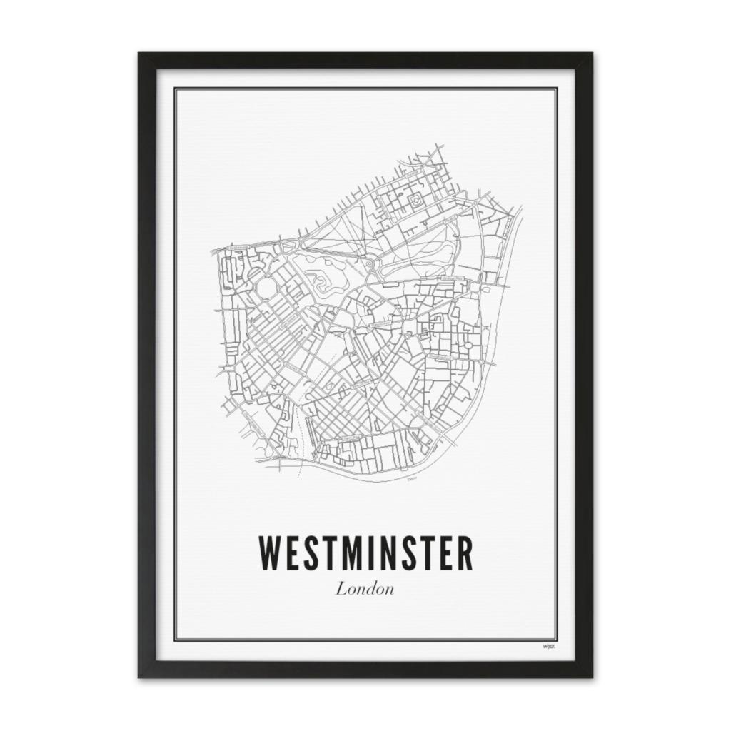 westminster lijst