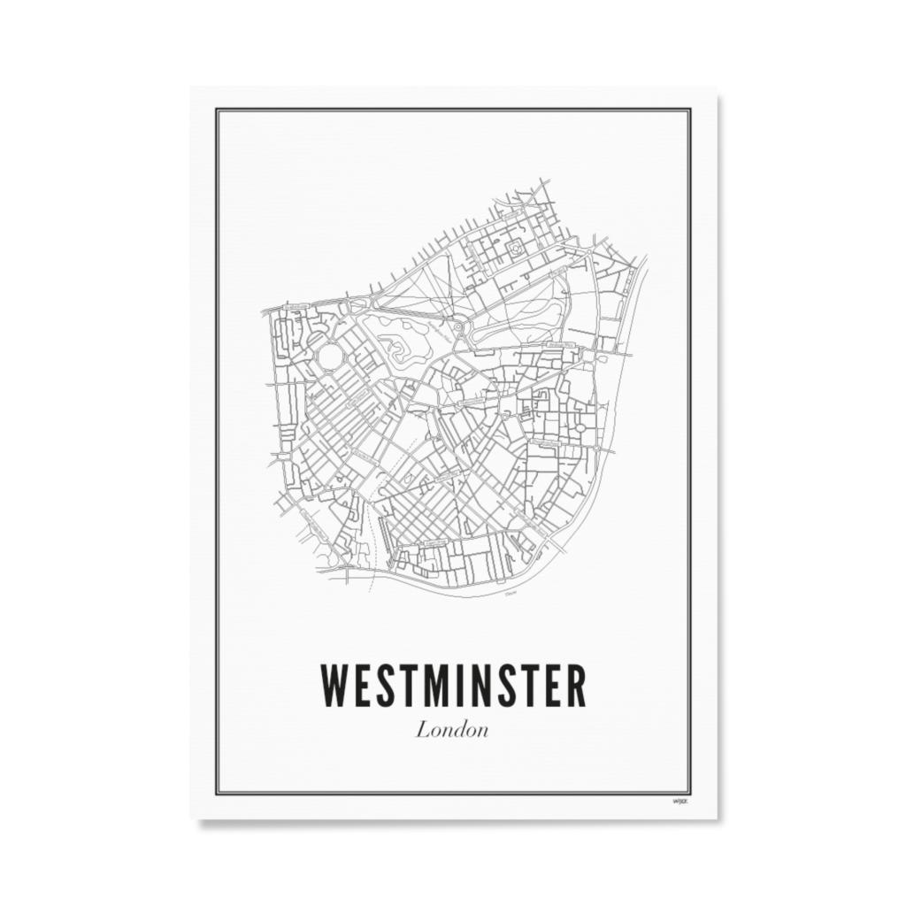 westminster papier