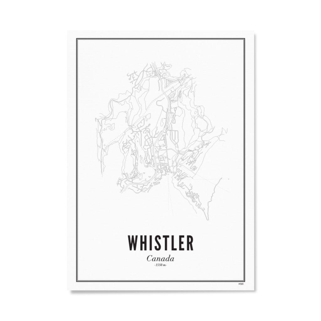 whistler_papier