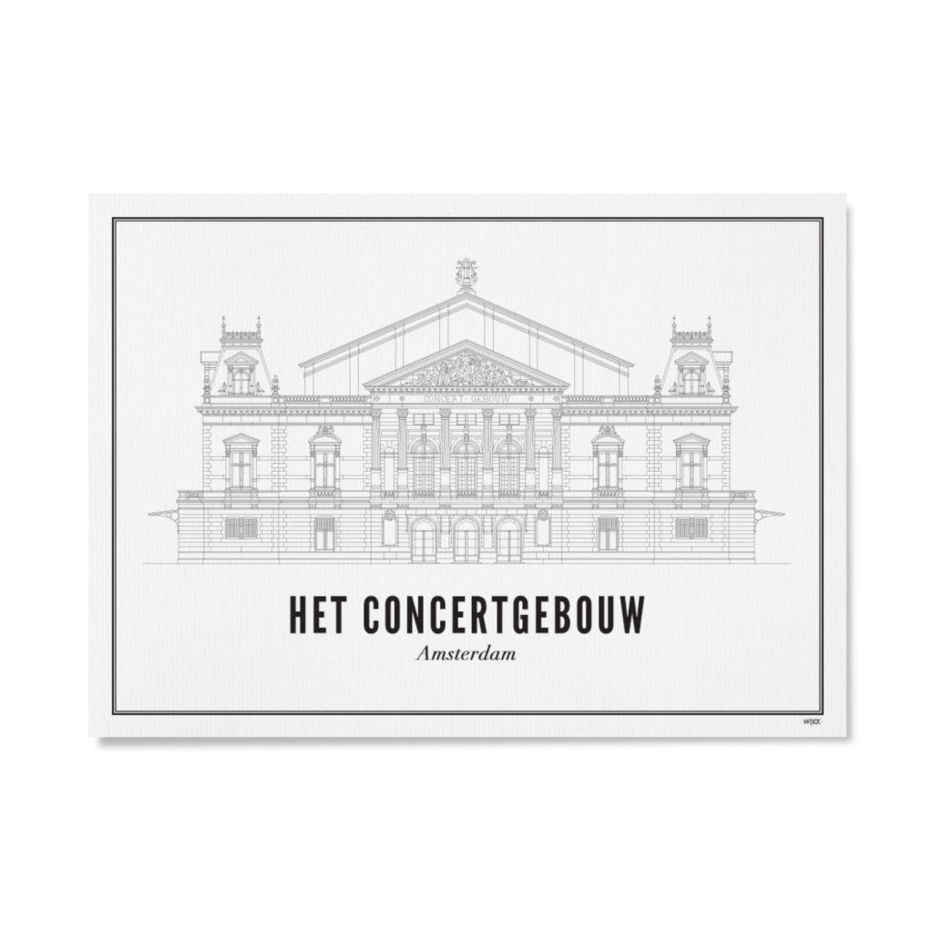 WIJCK_Concertgebouw_Papier