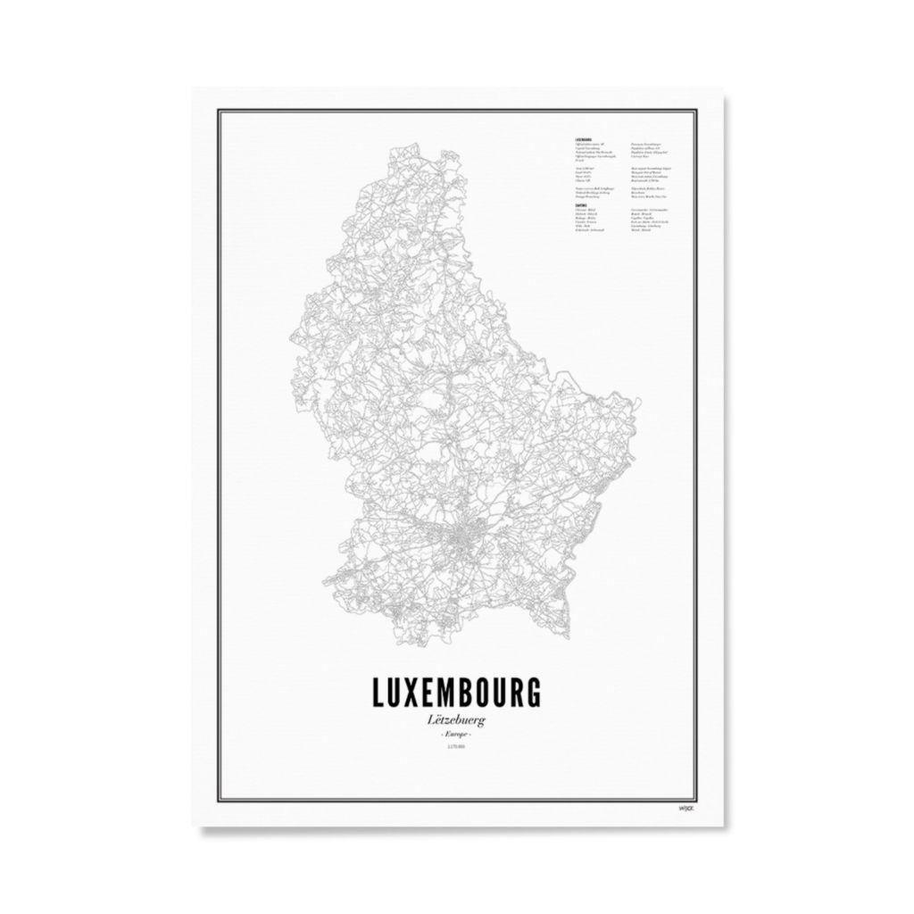 WIJCK_Country_Luxemburg_Papier