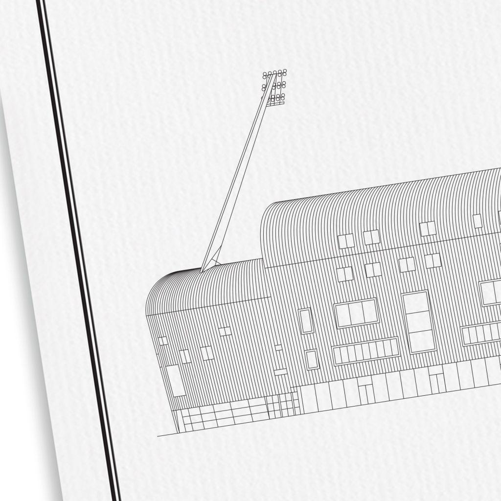 WIJCK_Stadion_ADO_DenHaag_Detail