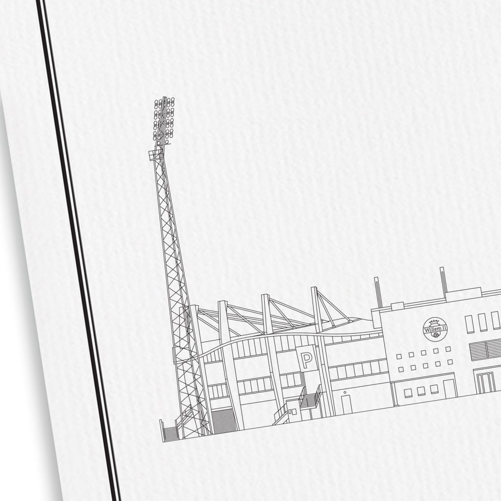 WIJCK_Stadion_WillemII_Product_Detail