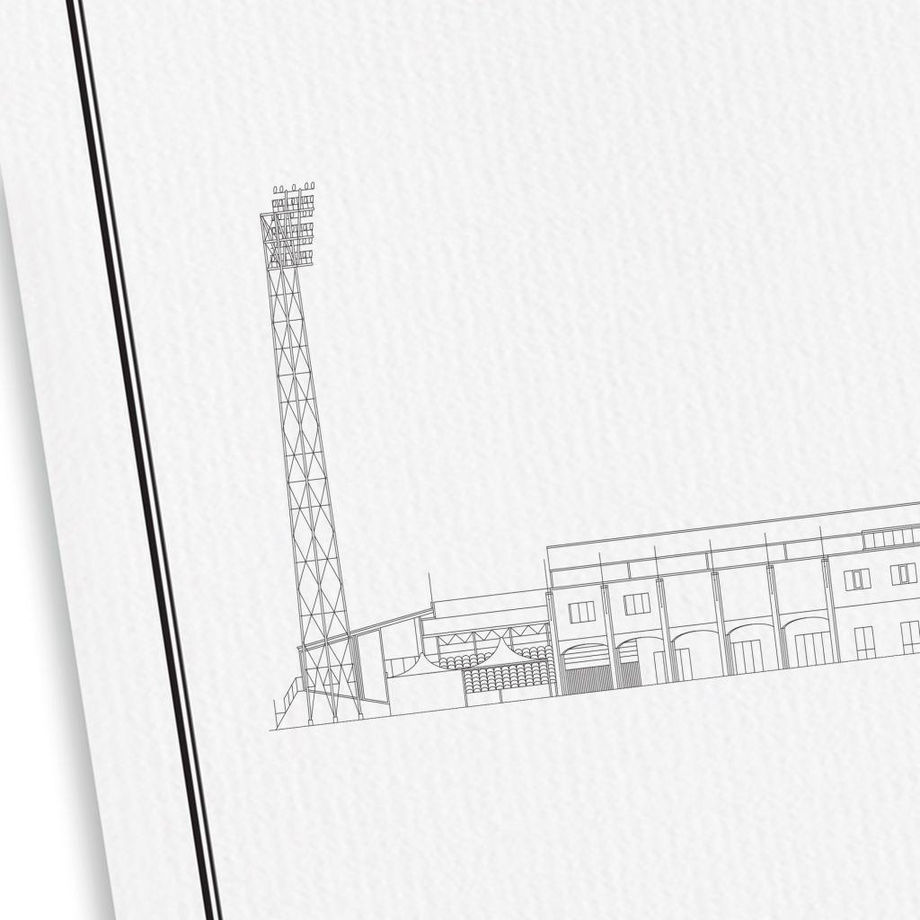 WIJCK_StadionCollectie_GoAheadEagles_Detail