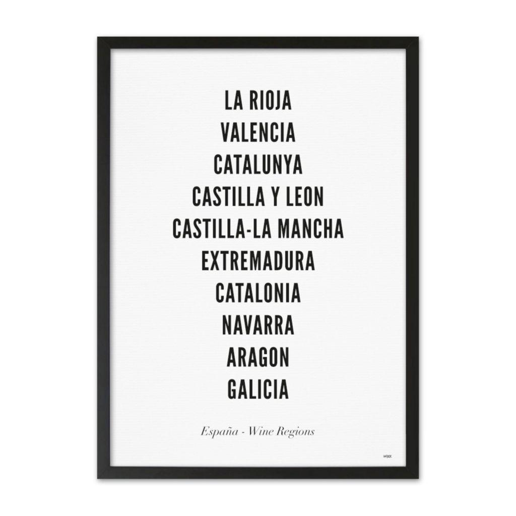 WIJCK_Wine_Espana_Typo_ZwarteLijst