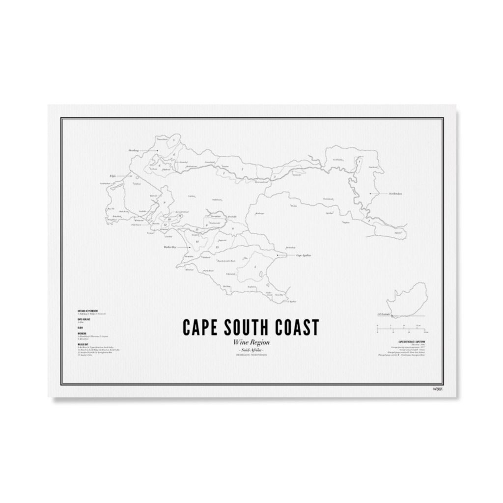WIJCK_Wine_Suid-Afrika-Cape South Coast_Papier