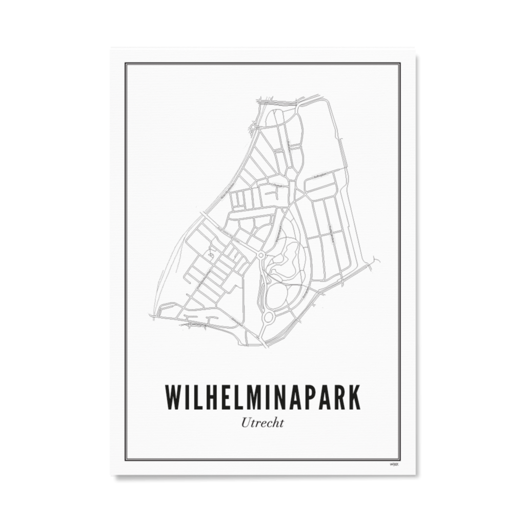 Wilhelminapark_Papier