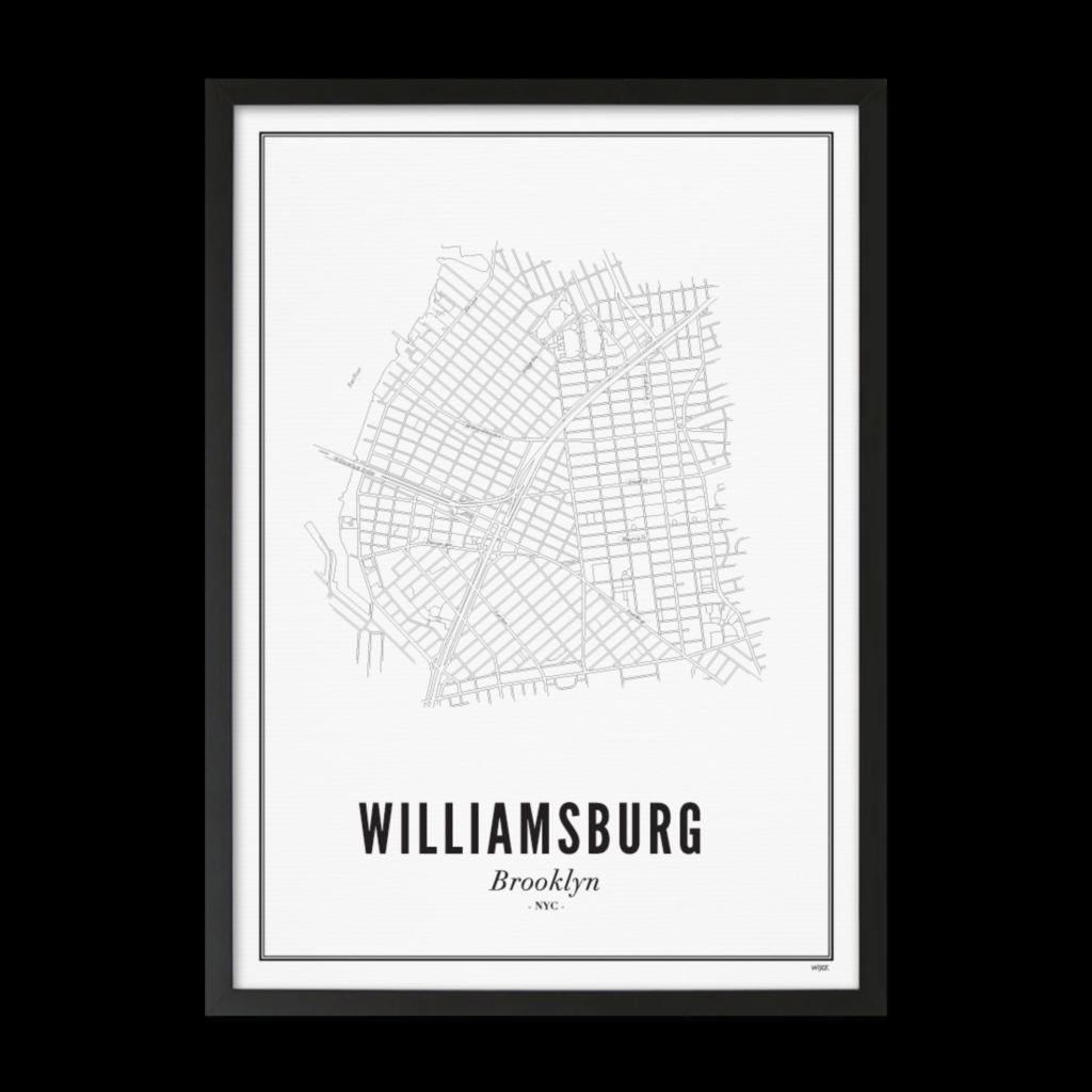 Williamsburg_Zwart