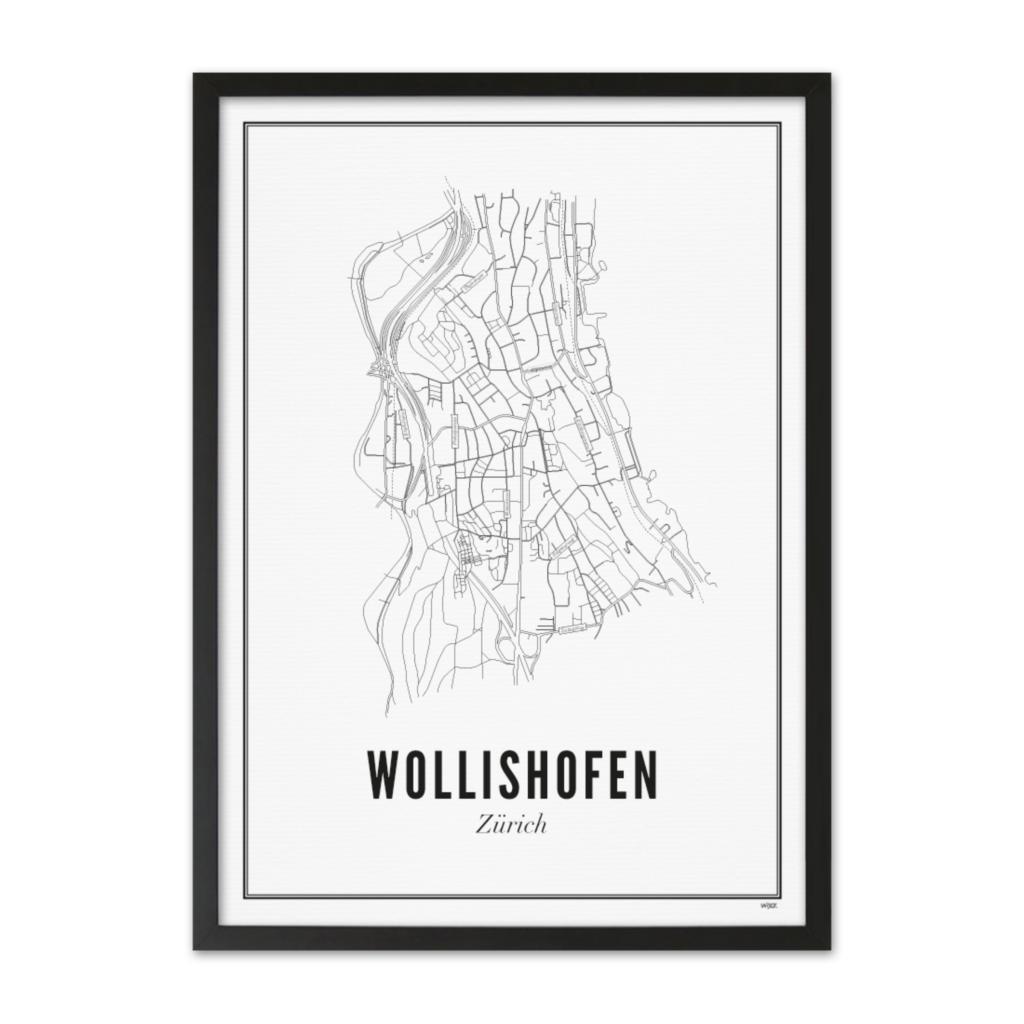 Wollishofen_Lijst