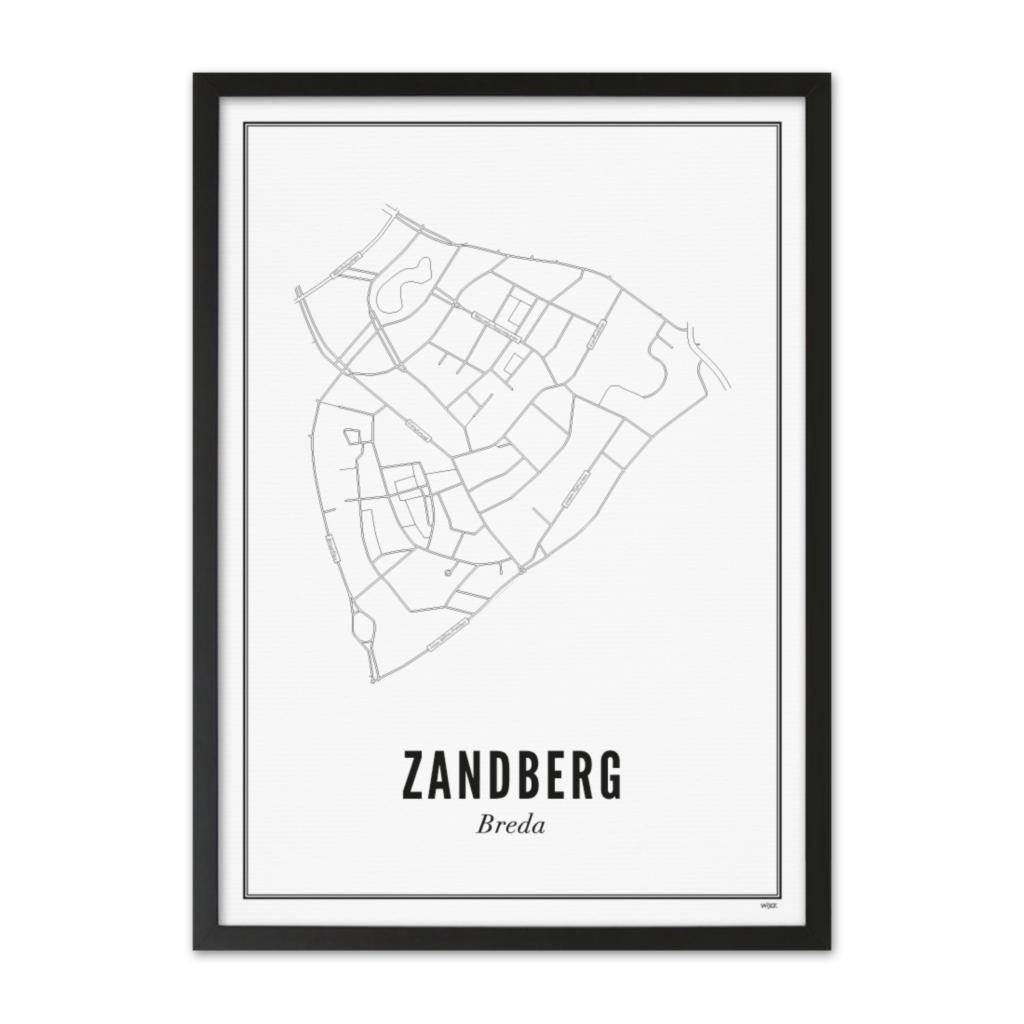 Zandberg_Lijst