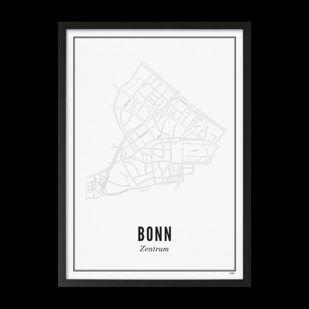Zentrum Bonn_zwart