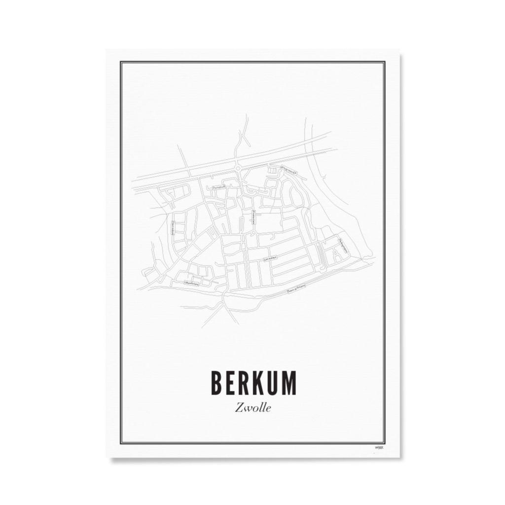 ZWOLLE_BERKUM_Papier